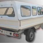 VW Transporter LWB