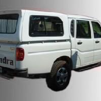 Mahindra DC NS